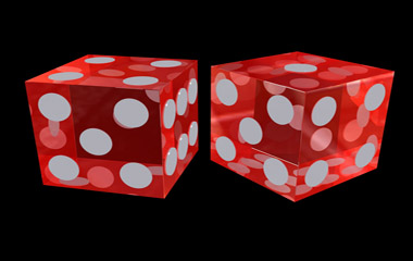 Job Referrals Are you rolling the dice on job search networking to generate an abundance of referrals and leads